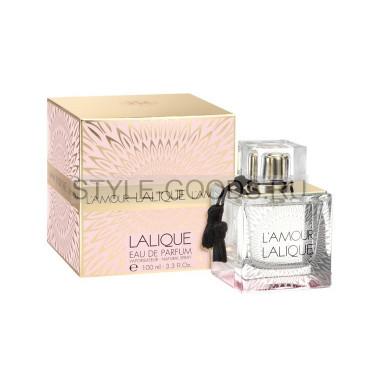 """Lalique """"L`Amor"""", 100 мл"""