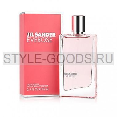 "Jil Sander ""Everose"", 75 мл"