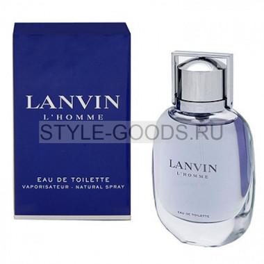 """Lanvin """"L`Homme"""", 100 мл"""