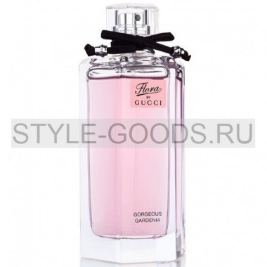 "Gucci ""Flora by Gucci Gorgeous Gardenia"", 100 мл (тестер)"