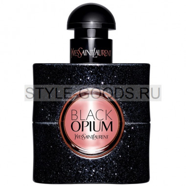 "Yves Saint Laurent ""Black Opium"", 90 мл (тестер)"
