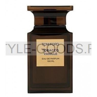 "Tom Ford ""Tobacco Vanille"", 100 мл (тестер)"
