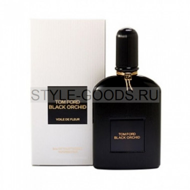 "Tom Ford ""Black Orchid"", 100 мл (тестер)"