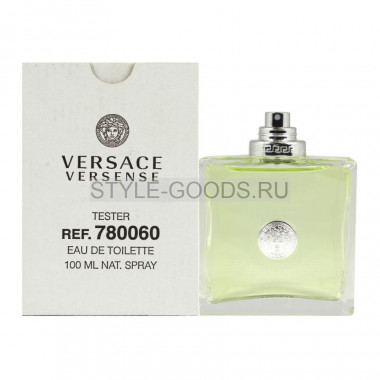 "Versace ""Versense for women"" 100 мл (тестер)"