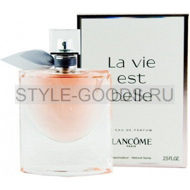 "Lancome ""La Vie Est Belle"" 75 мл (тестер)"