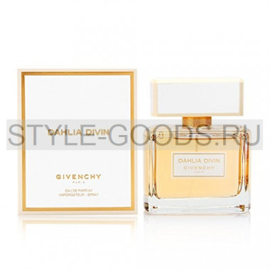 "Givenchy ""Dahlia Divin"", 75 мл"