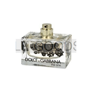 """D&G """"The One Lace Edition"""", 75 мл (тестер)"""