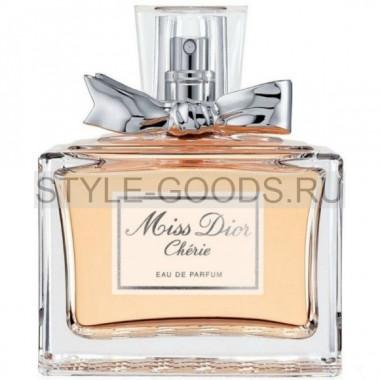 "Christian Dior ""Miss Dior Cherie"", 100 мл (тестер)"