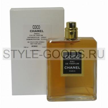 """Chanel """"Coco"""" 100 мл (тестер)"""
