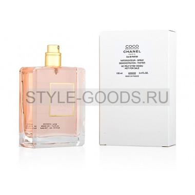 """Chanel """"Coco Mademoiselle"""" 100 мл (тестер)"""