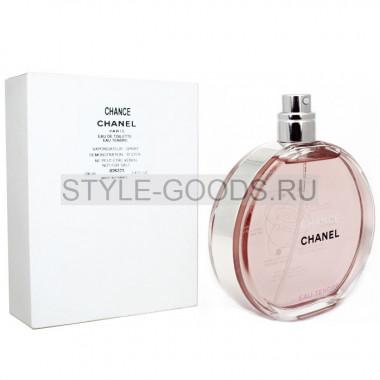 """Chanel """"Chance Еau Tendre"""" 100 мл (тестер)"""