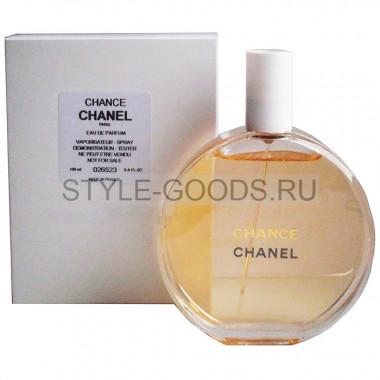 "Chanel ""Chance Eau De Parfum"" 100 мл (тестер)"