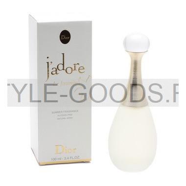 "Christian Dior ""J'Adore Le Jasmin"", 100 мл"
