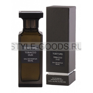 "Tom Ford ""Tobacco Oud"", 100 мл"