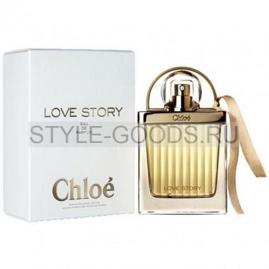 "Chloe ""Love Story"", 75 мл"