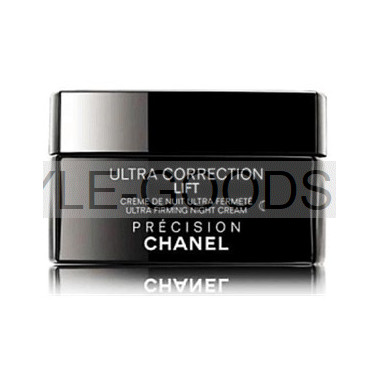 "Крем ночной Chanel ""Ultra Correction Lift"", 50 мл"