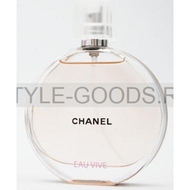 "Chanel ""Chance Eau Vive"", 100 мл (тестер)"