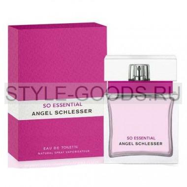 """Angel Schlesser """"So Essential"""" 100 мл"""