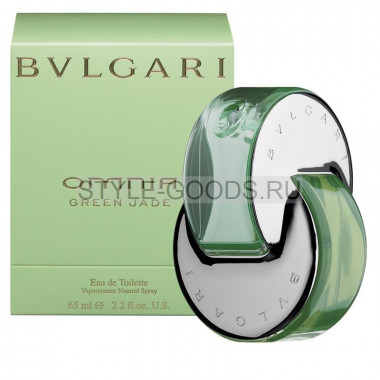 "Bvlgari ""Omnia Green Jade"", 65 мл"
