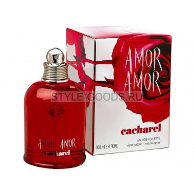 "Cacharel ""Amor Amor"", 100 мл"