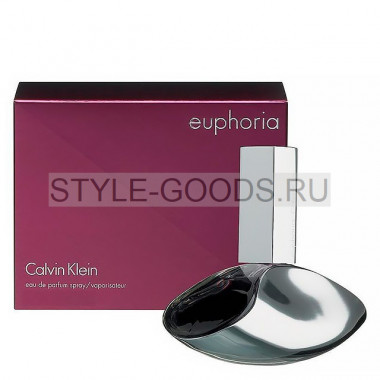 """Calvin Klein """"Euphoria"""", 100 мл"""