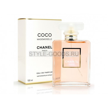 "Chanel ""Coco Mademoiselle"", 100 мл"