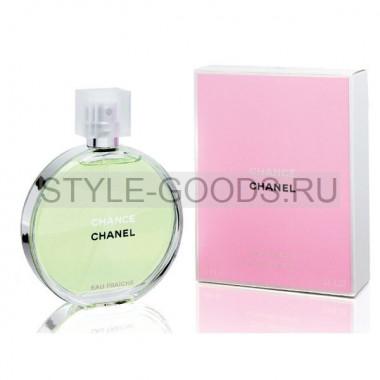 """Chanel """"Chance Eau Fraiche"""", 100 мл"""