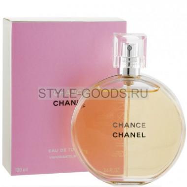 "Chanel ""Chance"", 100 мл"