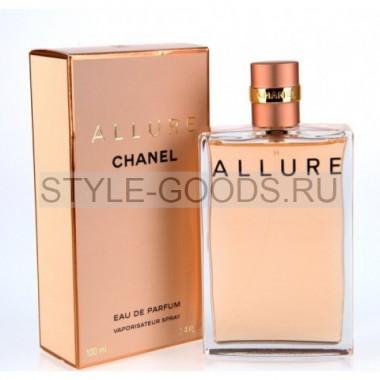 "Chanel ""Allure"", 100 мл"