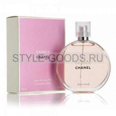 "Chanel ""Chance Eau Vive"", 100 мл"