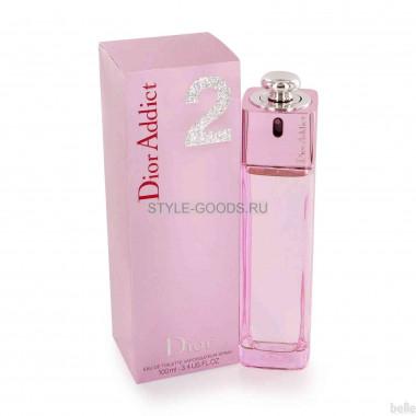 "Christian Dior ""Addict 2"", 100 мл"