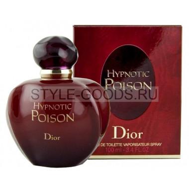 "Christian Dior ""Hypnotic Poison"", 100 мл"