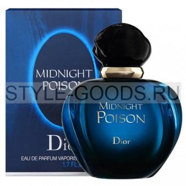 "Christian Dior ""Midnight Poison"", 100 мл"