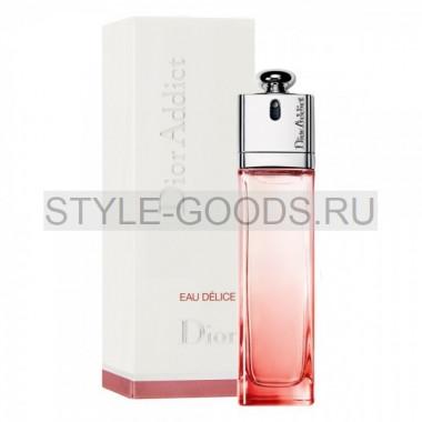 """Christian Dior """"Addict Eau Delice"""", 100 мл"""