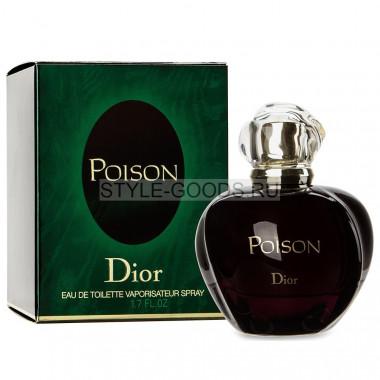 "Christian Dior ""Poison"", 100 мл"