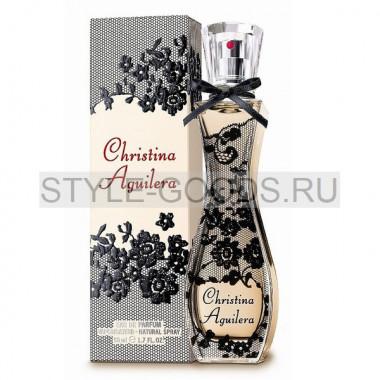 """Christina Aguilera """"Eau de Parfum"""", 75 мл"""