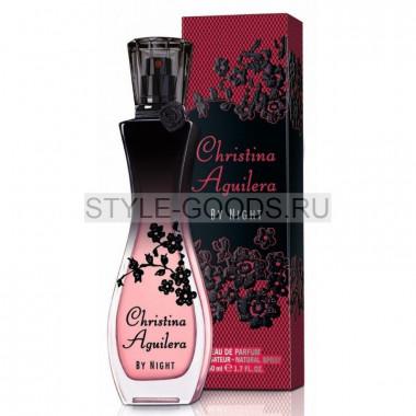 "Christina Aguilera ""By Night"", 75 мл"