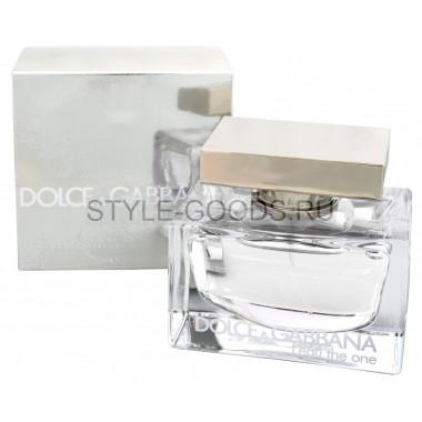 """D&G """"L'eau The One"""", 75 мл"""
