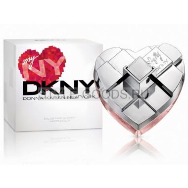 """DKNY """"My NY"""", 100 мл"""