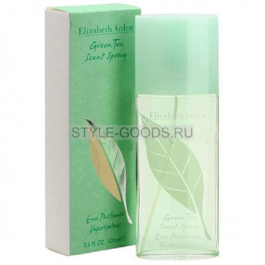 "Elizabeth Arden ""Green Tea"", 100 мл"