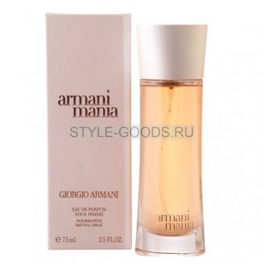 """Giorgio Armani """"Mania"""", 100 мл"""