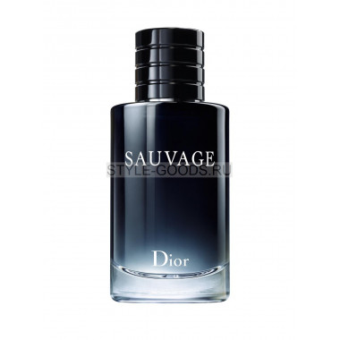 "Christian Dior ""Sauvage"", 100 мл"