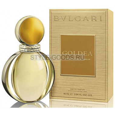"Bvlgari ""Goldea"" eau de parfum, 90 мл"