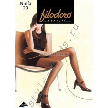 Колготки FILODORO Classic Ninfa, 20 den (оригинал)
