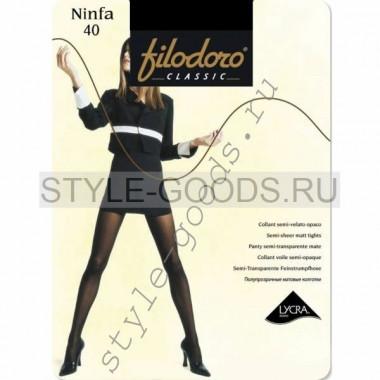 Колготки FILODORO Classic Ninfa, 40 den (оригинал)