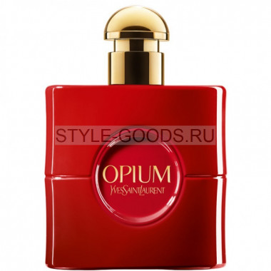 "Yves Saint Laurent ""Opium Edition Collector"",90 мл"