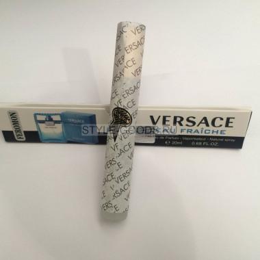 """Versace """"Man Eau Fraiche"""", 20 мл (м)"""