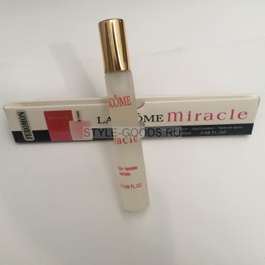 "Lancome ""Miracle"", 20 мл (ж)"