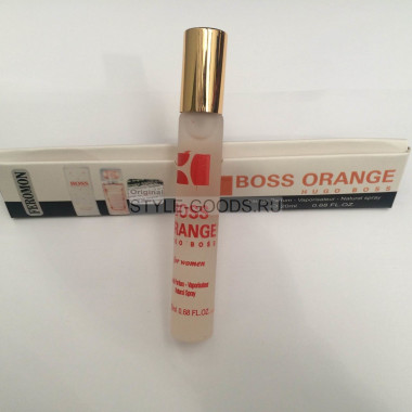 "Hugo Boss ""Orange Women"", 20 мл (ж)"