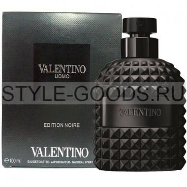 """Valentino """"Uomo Edition Noire"""", 100 мл"""